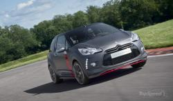 New 2014 Citroen DS3 Series Showcased