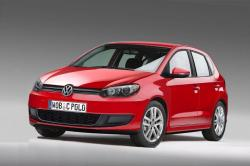 New 2014 Volkswagen Polo Gave Its First Look