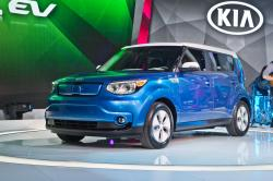 New 2015 Kia Soul EV Will Be Under Production This Q3