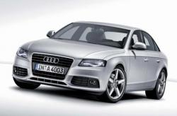 New Audi A4 2014, A Luxury Car