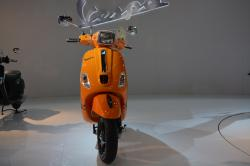 New Vespa S And 946 Showcased To The Public