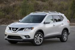 Nissan Rogue Provides The Best Ride Satisfaction