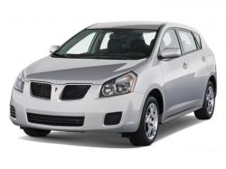 Official Snaps Of New 2014 Pontiac Vibe Released