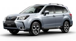 Subaru Announces Pricing of their 2015 Forester Models