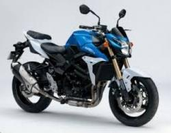 Suzuki GSX- S1000 to become another Best Superbike by Suzuki in 2015