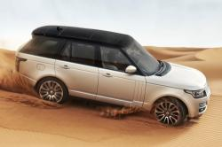 Tata Motors: Land Rover foray into SUVs