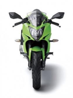 The 250cc Kawasaki Ninja RR Mono AKA 250SL Getting Introduced in Indonesia