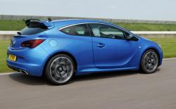 The great revelation: Vauxhall's Astra VXR