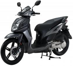 The Introduction of All New SYM HD2