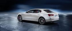 The new Maserati Ghibli out to take on the mainstream competition