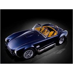 The resurrection of the legendary AC Cobra, welcome AC MK V1!