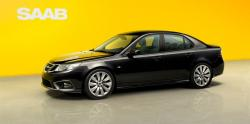Trollhattan starts production of the Saab 9-3 Aero Sedan