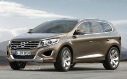 Volvo XC90 to be released in 2015 or 2016?