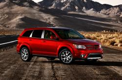 Watch out for the newest Dodge 2014 Journey