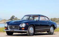 Zagato-bodied Lancia Flaminia is the subject of petrolicious