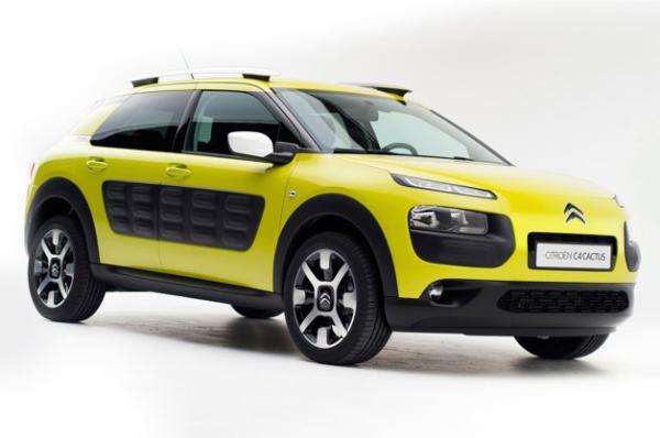Off Its Small Sedan At Paris Auto Show