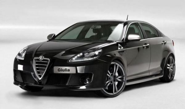2014 Alfa Romeo Giulietta – Blend Of Classic Luxury And Modern Technology