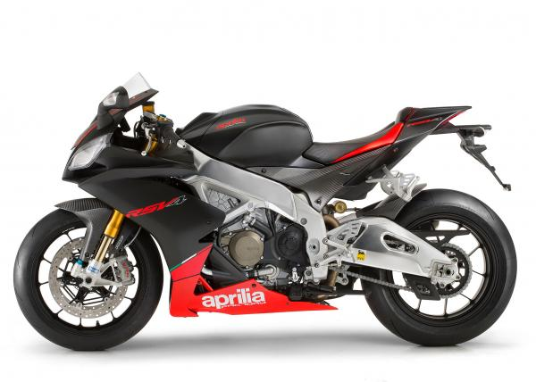 2014 Aprilia RSV4 Factory APRC Powerful Sport Bike