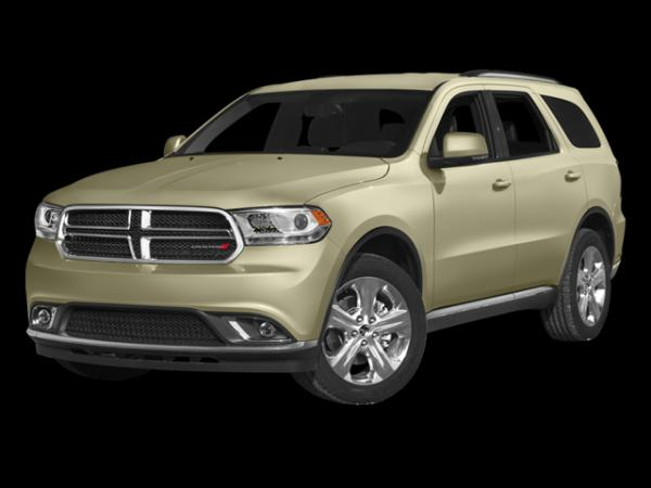 2014 Dodge Durango SXT AWD – Crossover Blended With SUVs