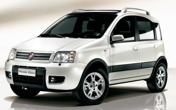2014 Fiat Panda – Designed For Cuteness And Smooth Drive