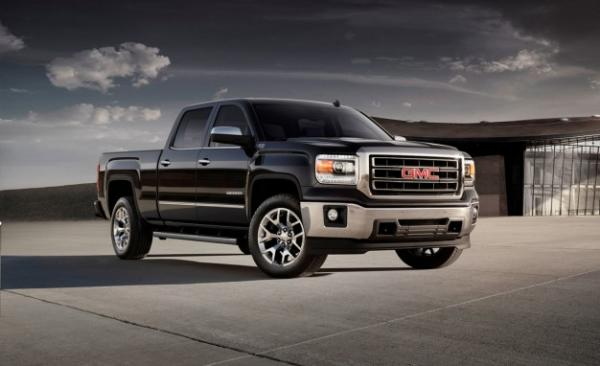 2014 GMC Sierra 1500 unveils unique sophistication to full-size trucks