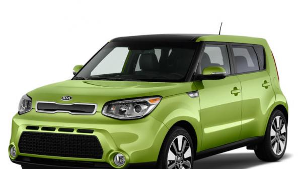 2014 Kia Soul Review – A Marvelous Personal Vehicle