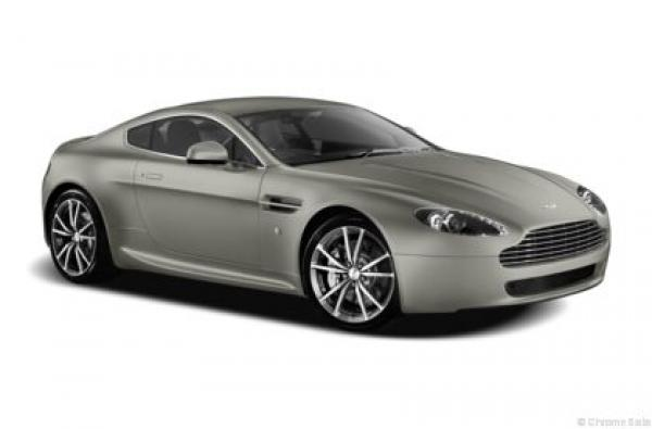 A Closer Analysis of Aston Martin Vanquish Latest Version