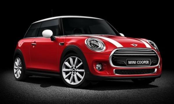 All-new 2014 MINI Cooper available for UK in March