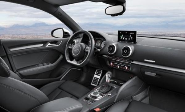 Audi A3 Convertible Variant To Be Released In South Africa