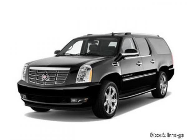 Cadillac Escalade EXT to be Re-launched in the Market with all new Furnishings and Superior Engine