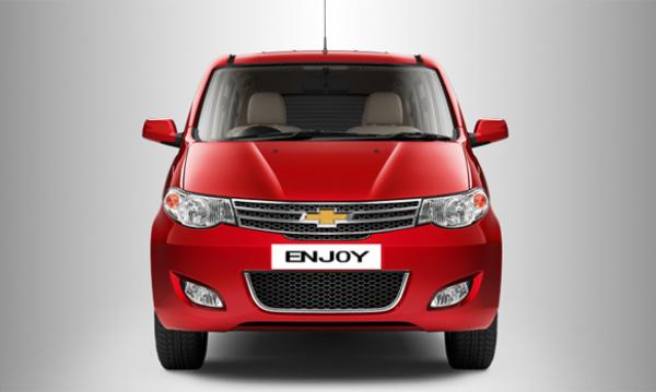 Chevrolet Enjoys The Good Shares In The Global Automotive Market