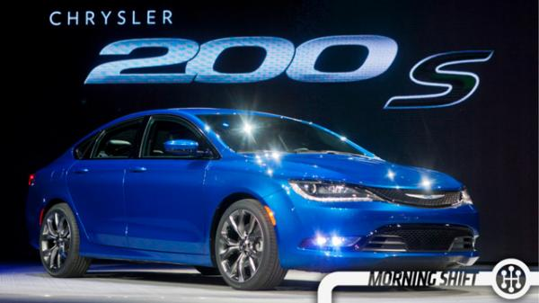 Chrysler 200 is designed to beat the Ford Fusion Feature by Feature