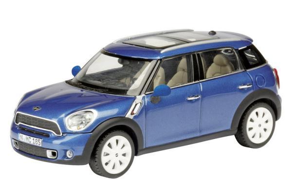 Cooper S from Mini - The True Mini