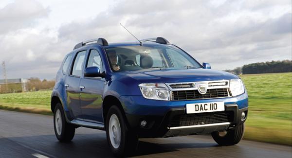 Dacia Winning Hearts As Well As Awards
