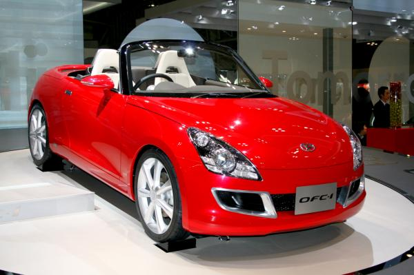 Daihatsu Copen: The Small Tiny Coupe Loaded With Features Reincarnated