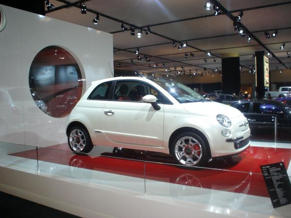 Fiat Plans to Acquire the Left Out Equity Interests in Chrysler Group