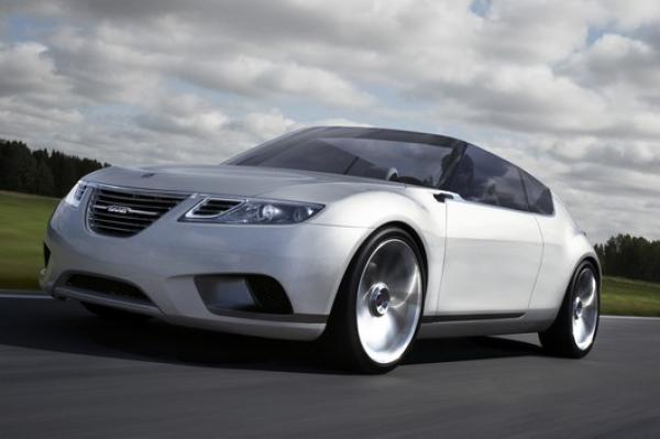 Financial Trouble Stopped Saab 9-3 Production