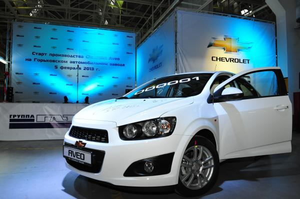 GAZ Group: Largest Commercial Automotive Manufacturer In Russia