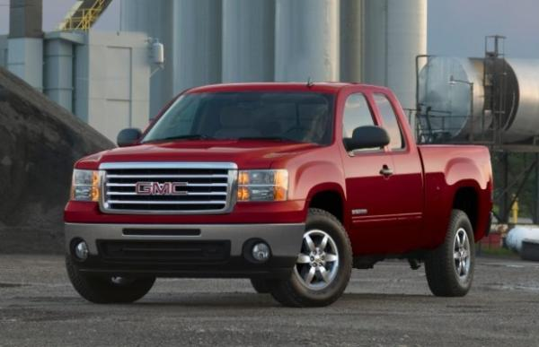 GM recalls 303,000 new GMC Sierra pickups and Chevy Silverado for engine fire risk