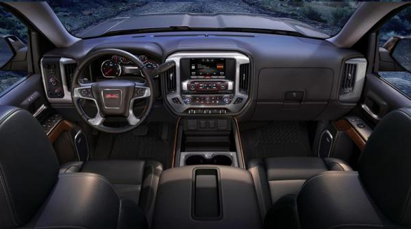 GMC Sierra is not just transport but a lifeline for Alaska business