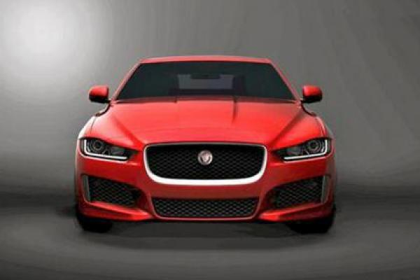 Guess who? Celeb to be proclaimed as first UK customer for new Jaguar