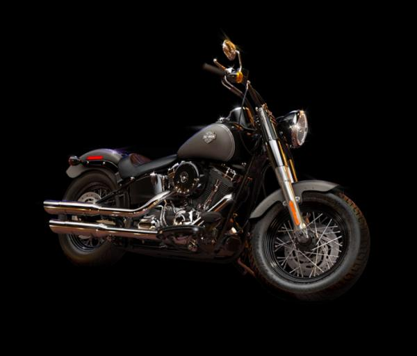 Harley-Davidson comes out with two more new bikes to fill dealerships