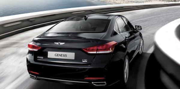 Hyundai Dismisses Turbo, Proceeding Genesis Coupe Lifting For 2015