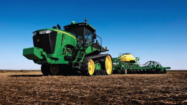 Interim T-4 retrofit kit by John Deere will allow machines sales to countries without USLD in 2015
