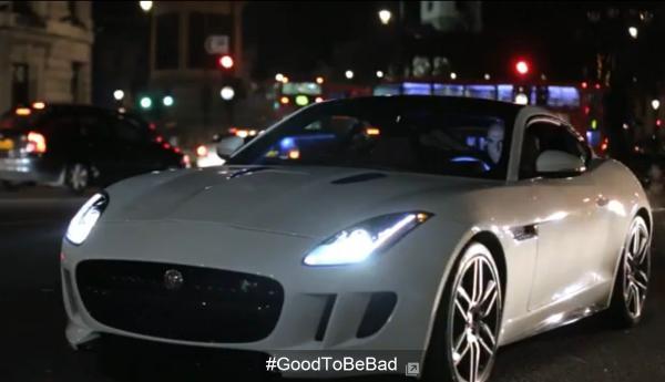 Jaguar Turns Up With Good Sales Performance