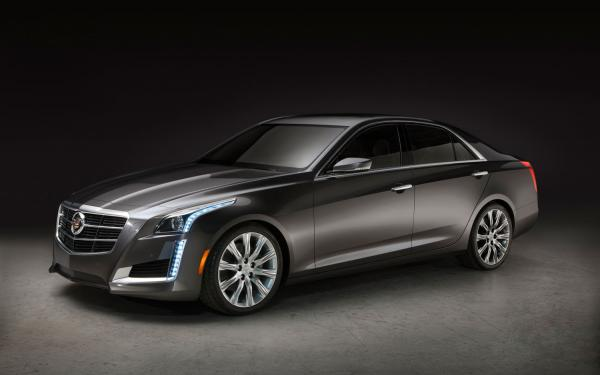 J.D. Power Vehicle Dependability Study: Upward trends for Cadillac