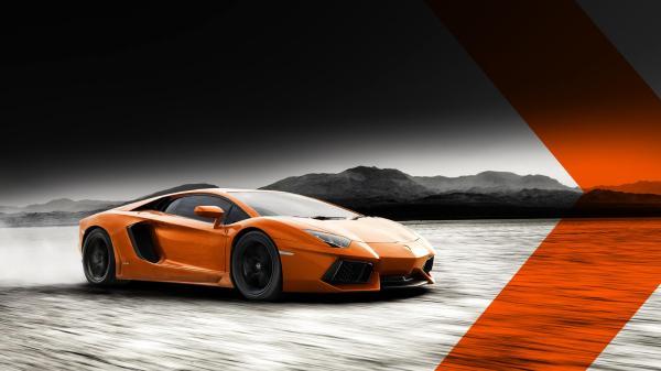Keep adoring: Lamborghini Aventador LP 700-4 Roadster
