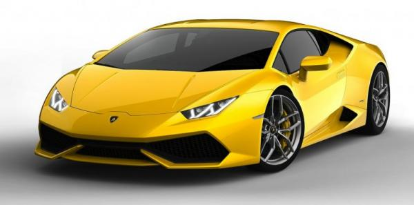 Lamborghini Huracan to hit the China shores in the last quarter 2013-2014