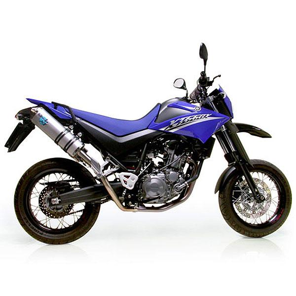 Latest About the MZ MASTIFF 660 Trail