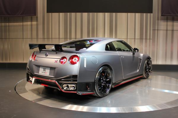 Leaked 2016 Nissan GT-R is to have a Hybrid Powertrain of over 800hp